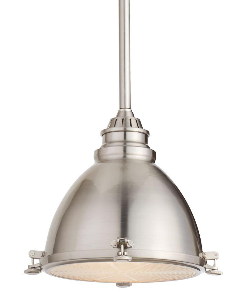 Luminaire suspendu à 1 ampoule