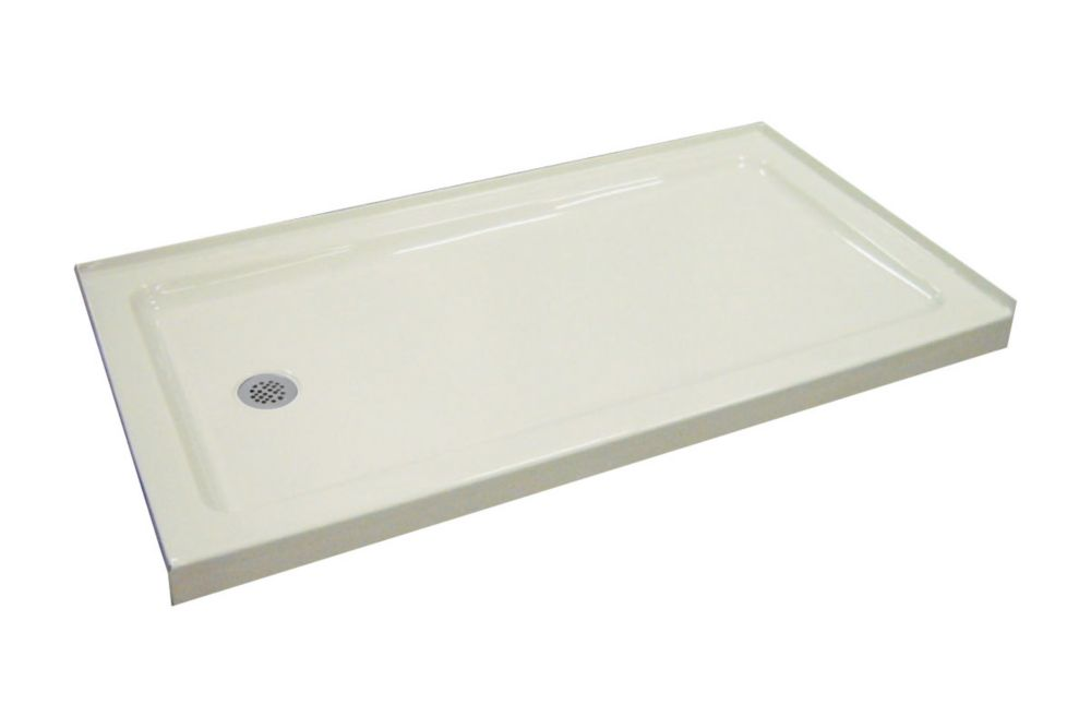 Strada 60 x 30 Shower Base