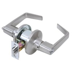 Tell Courtland Commercial Tubular Entrance Lever