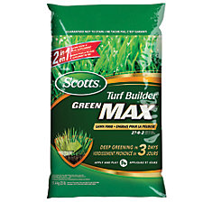 Turf Builder Green Max Lawn Food, 700m