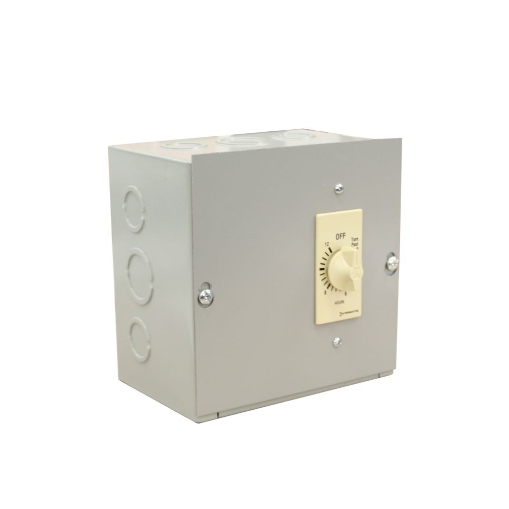 Snow Melt Control Premium, 120V (Need AIR-SS To Operate)