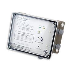 Le thermostat de contrôle avancé de fonte de neige 100-277VAC