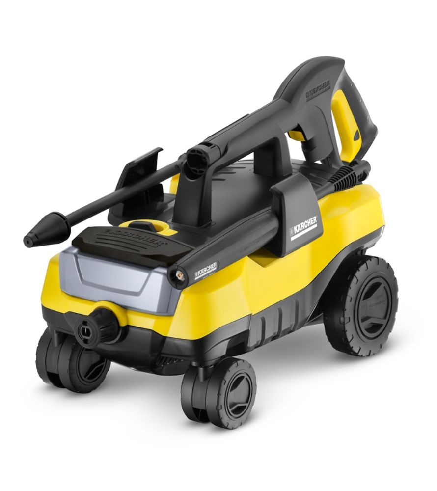 Karcher K 3.000 1,800 PSI 1.3 GPM Electric Pressure Washer