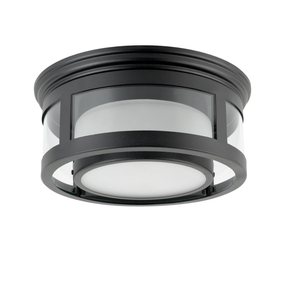 Shop Flush Mount Lighting at HomeDepotca The Home Depot Canada