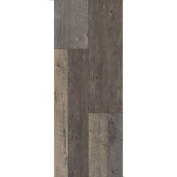 Allure Isocore Multi-Width Sawcut Montana Luxury Vinyl Flooring (19.53 Sq. ft./Case)