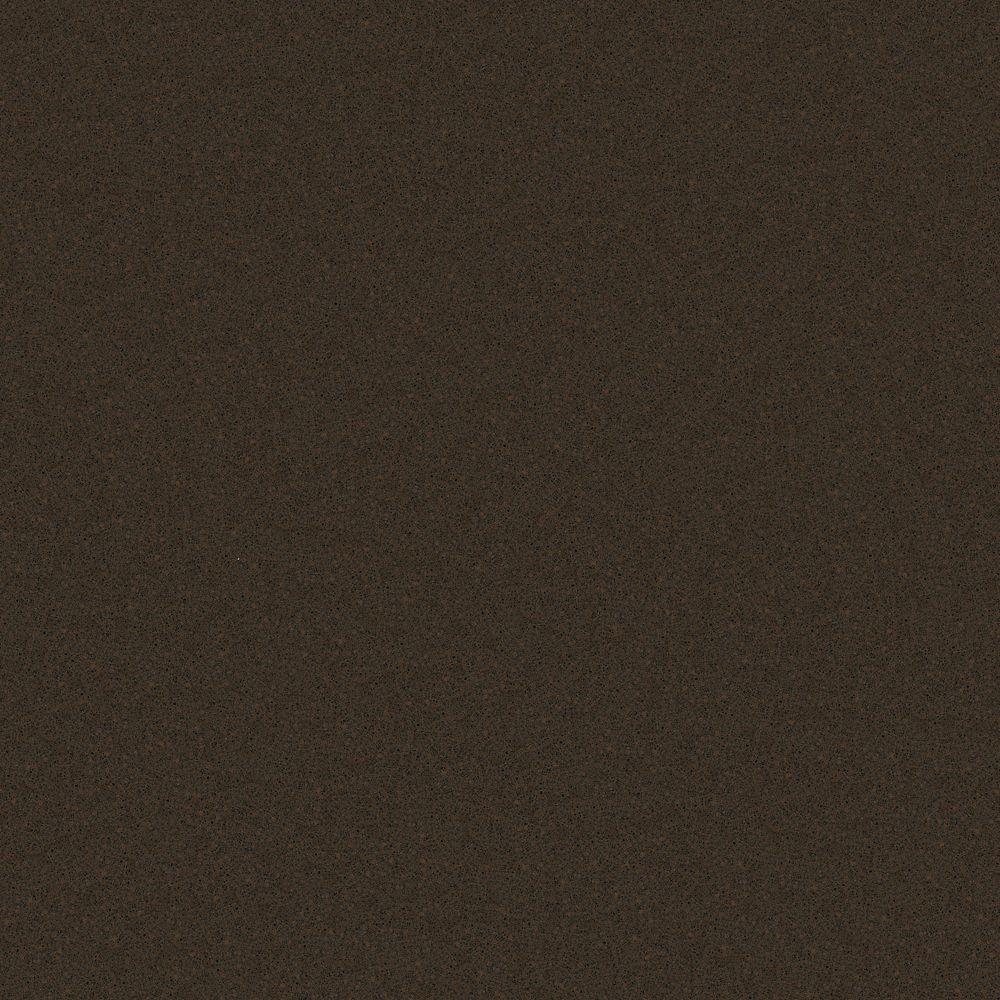 Coffee Brown 4x4 Sample