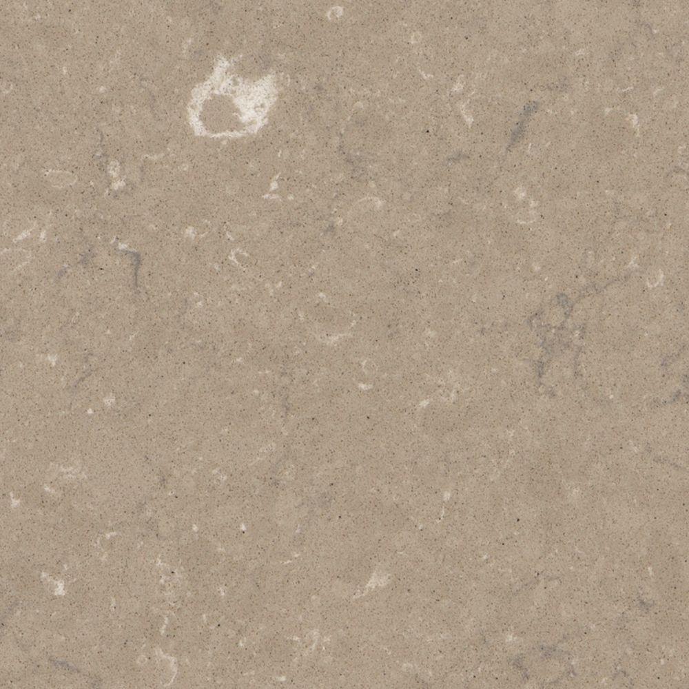 Échantillon Coral Clay 4x4