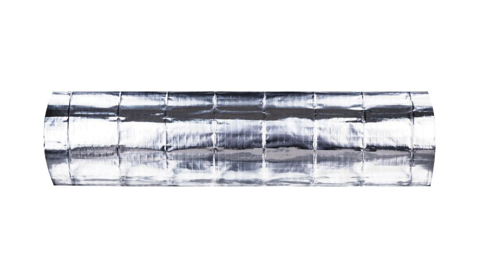 Rouleau de chauffage de sol pour plancher laminé Environ�, 120 volts, 3 pieds par 5 pieds, 15 pie...