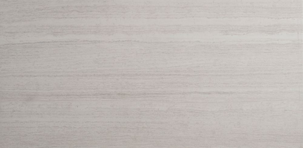 Classico Blanco 12 Inch x 24 Inch Glazed Porcelain Floor and Wall Tile (16 sqft./case)