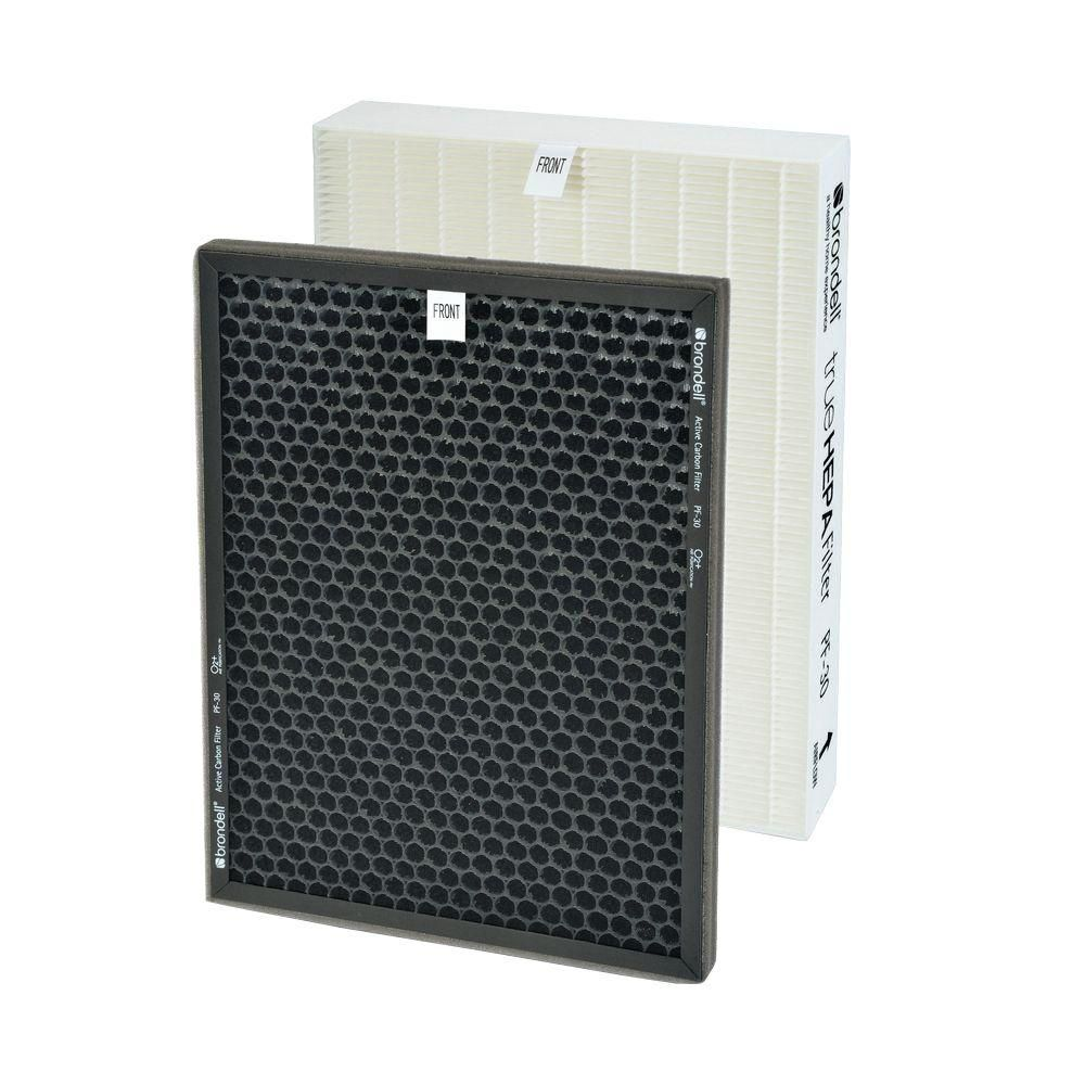 O2+ Replacement Air Filter Pack