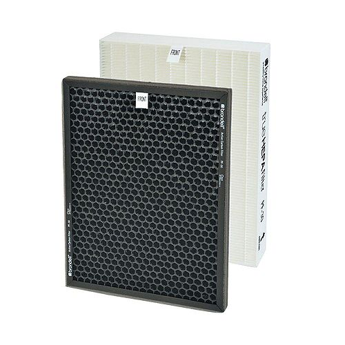 Brondell O2+ Replacement Air Filter Pack