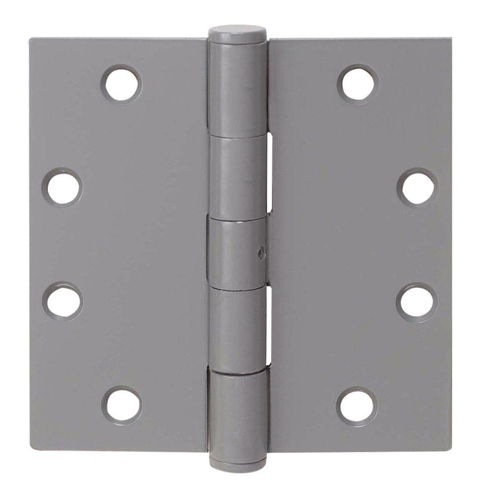 Hinges 3 PK - No Bearings 4.5 InchX4.5 Inch