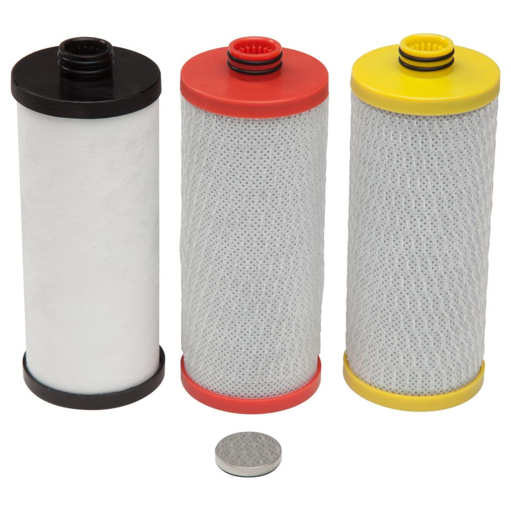 Replacement Water Filters Amp Cartridges The Home Depot Canada