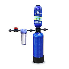6-Year Whole House Salt-Free Water Softener