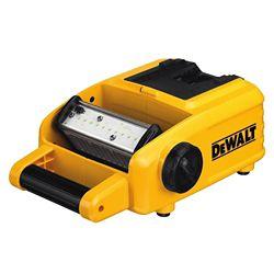 DEWALT 18V/20V MAX Cordless/Corded LED Worklight