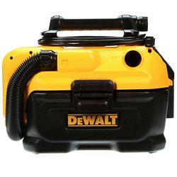 DEWALT Aspirateur20V MAX sec/humide, sans fil/avec fil, 7,5 L, avec filtre HEPA