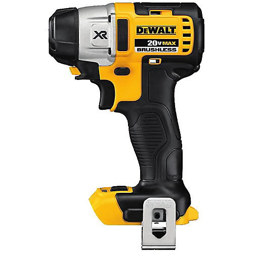 20V MAX XR 3-Speed Impact Driver (Tool Only)