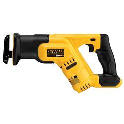DEWALT 20V MAX Lithium-Ion Cordless Compact Reciprocating Saw (Tool-Only)