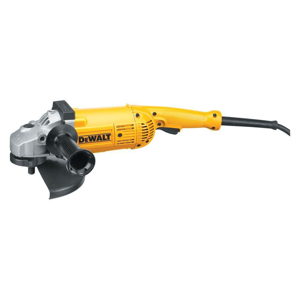 DEWALT 7- Inch and 9- Inch Angle Grinder | The Home Depot Canada