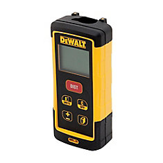 165 Feet Laser Distance Measurer