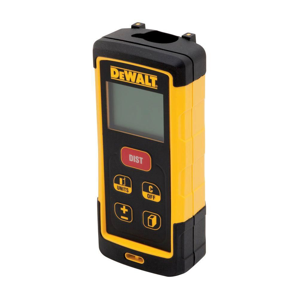 DEWALT 165 Feet Laser Distance Measurer