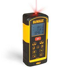 DEWALT 330 Feet Laser Distance Measurer