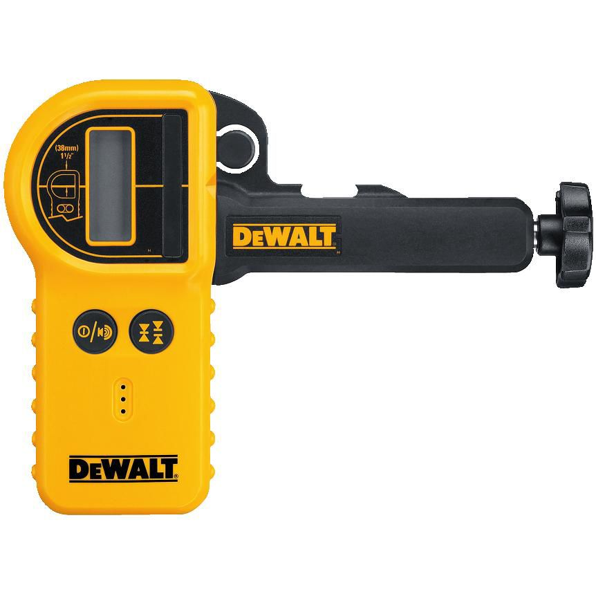 DEWALT Laser Digital Detector 1000 FT.