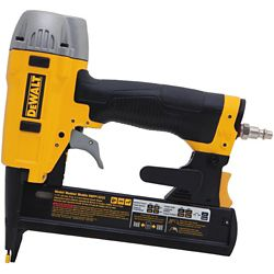 DEWALT 18-Gauge  1 1/2-inch x 1/4-inch Narron Crown Stapler