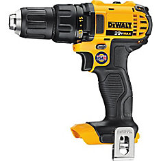 20V MAX Lithium-Ion Compact Drill/Drill Driver (Tool Only)