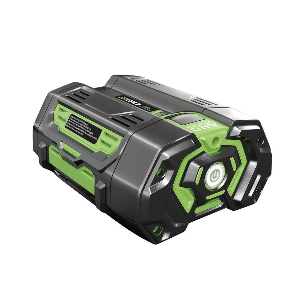 EGO 56 Volt  5.0 Ah Battery