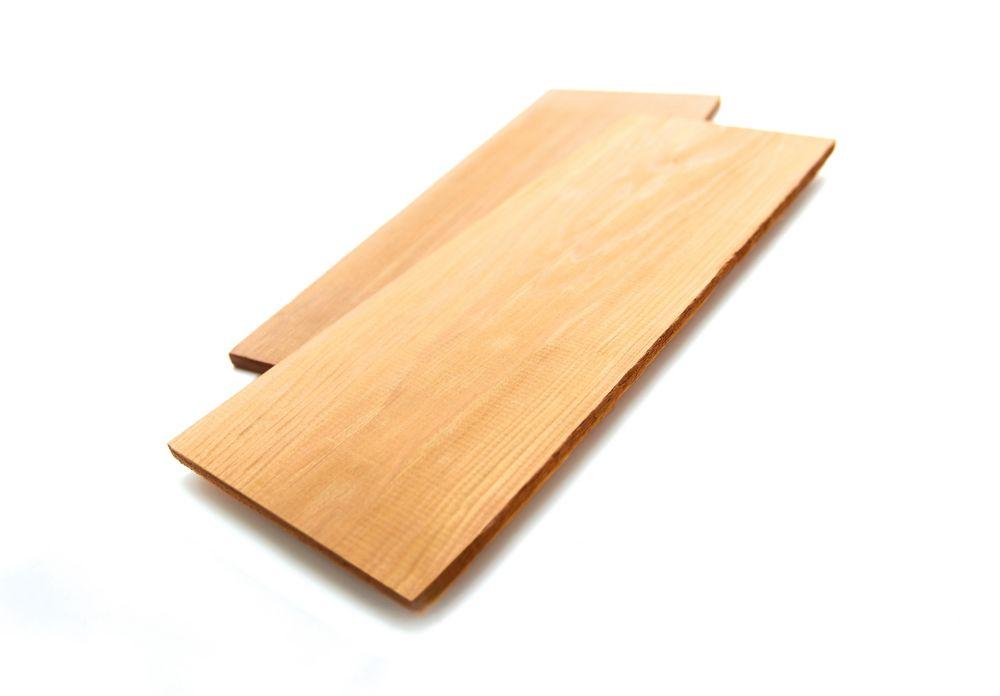 4 Pack Cedar Planks