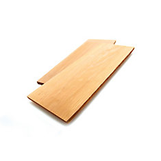 Planches de cèdre pour grillade