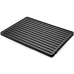 GrillPro Universal Cast Iron BBQ Griddle