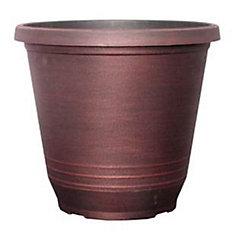 14-inch Torino Round Planter
