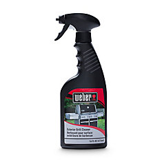 473mL Exterior BBQ Cleaner
