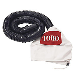 Toro Leaf Collection Kit