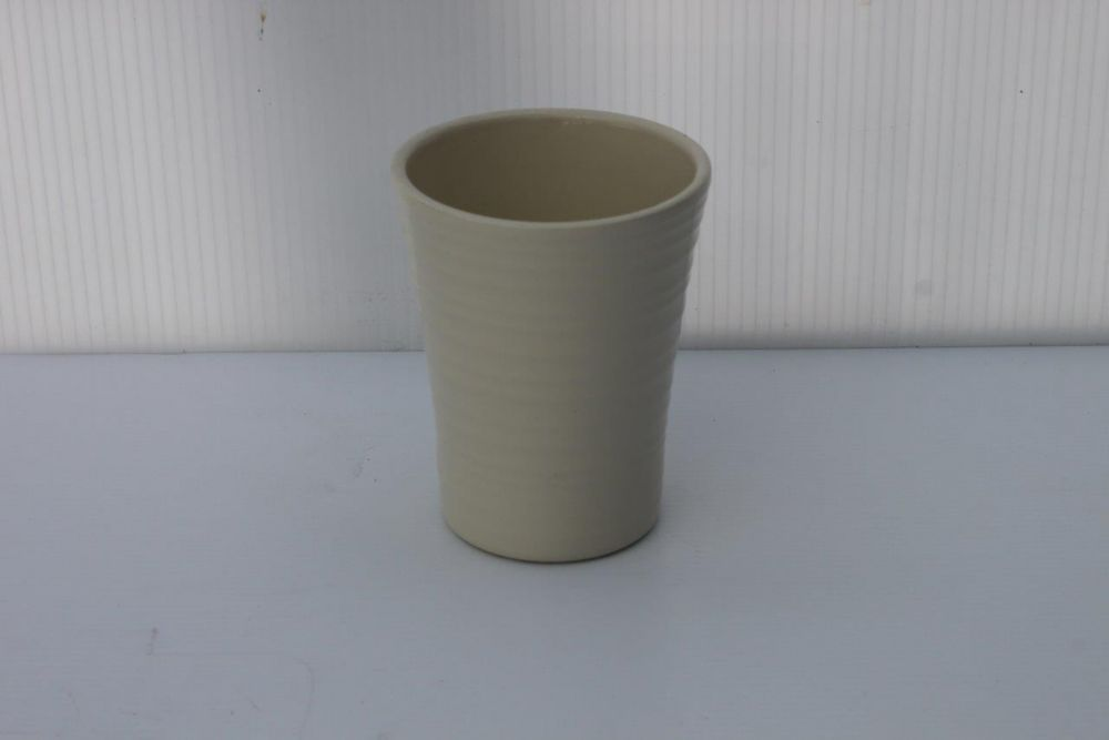 Ceramic Pot Panna Gloss 4in