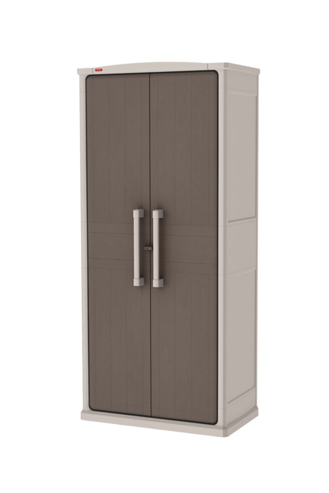 Keter optima out the home depot canada - Armoire design pas cher ...