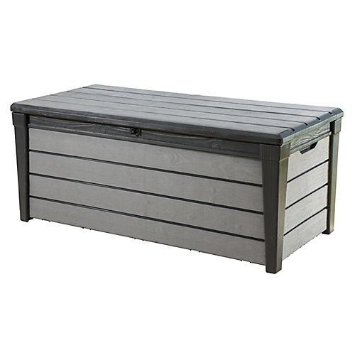 16 cu. ft. Brushwood Deck Box