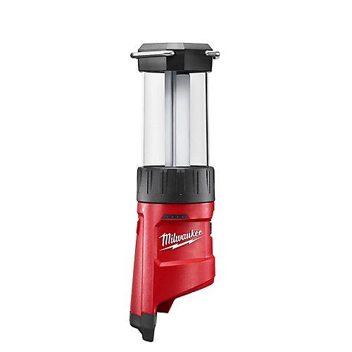 M12 12-Volt Lithium-Ion Cordless 400-Lumen LED Lantern/Flood Light (Tool-Only)