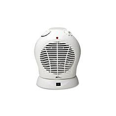 Oscillating Fan Heater