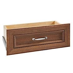 Kit de tiroir standard en noyer Impressions 25 pouces