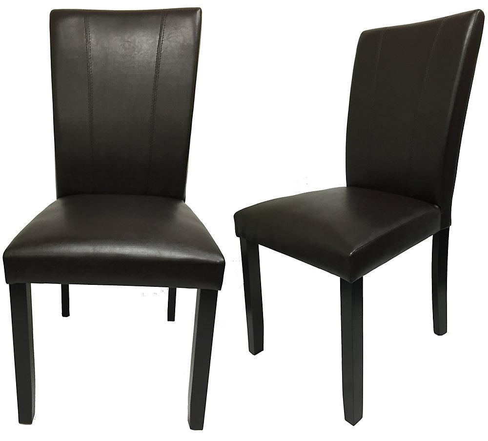 Tiffany Parson Chair