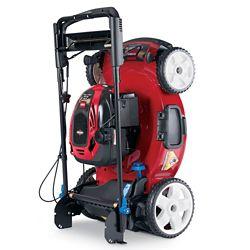 """Toro Autotractée à essence Toro Recycler 56 cm (22""""), roues hautes, Personal Pace, vitesse variable, fonction SmartStow"""
