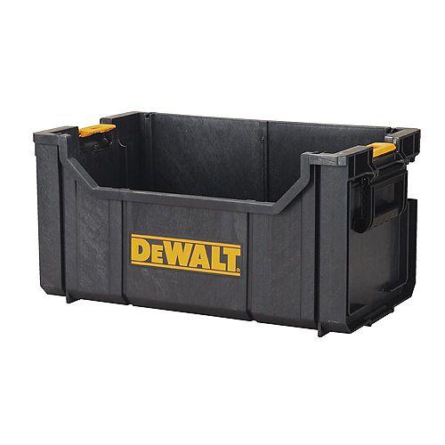 DEWALT ToughSystem DS280 Boîte à outils de 22 pouces