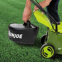 Sun Joe Side-Discharge Chute Accessory for MJ401E Lawn Mower