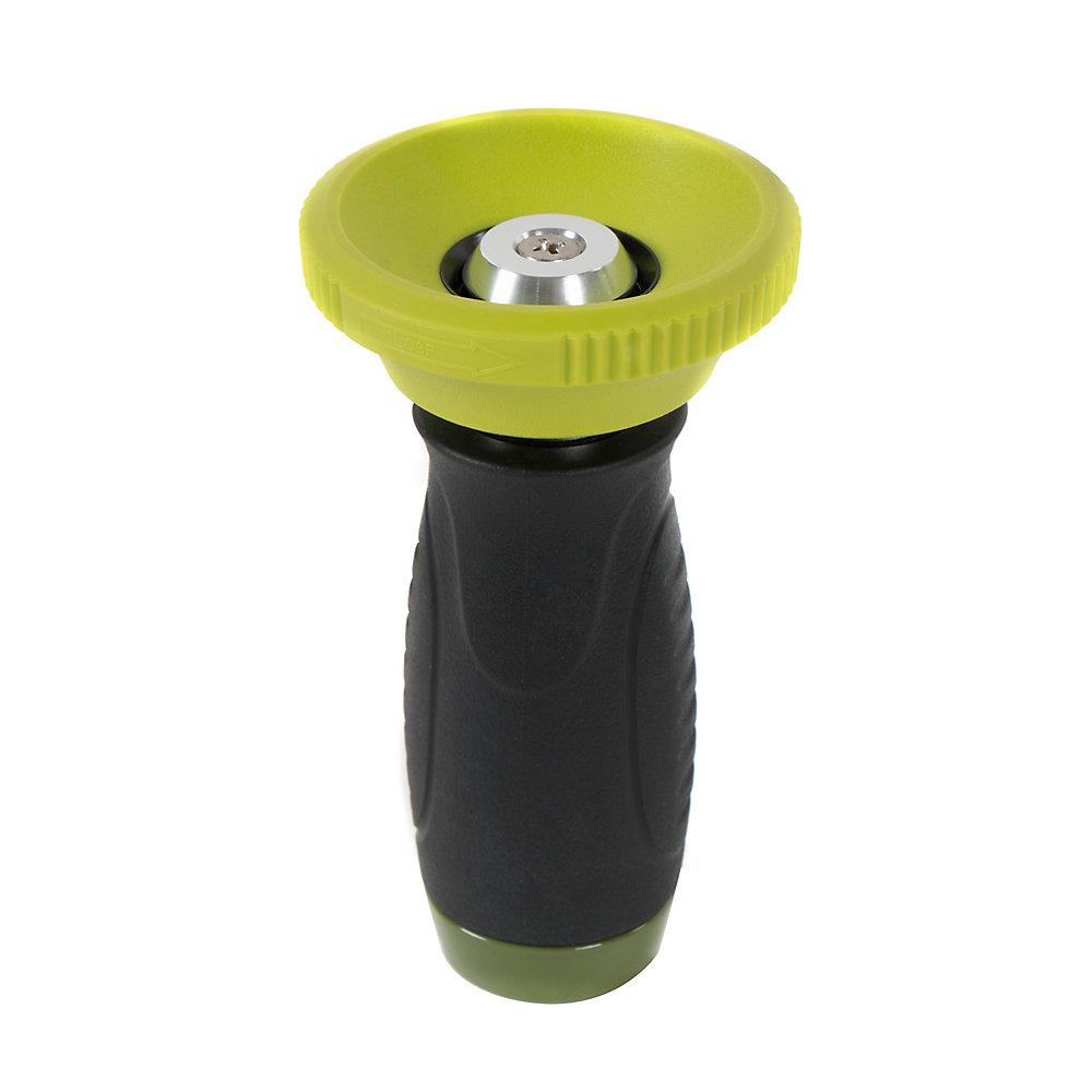 Ultimate High Pressure Flow Fireman's Nozzle