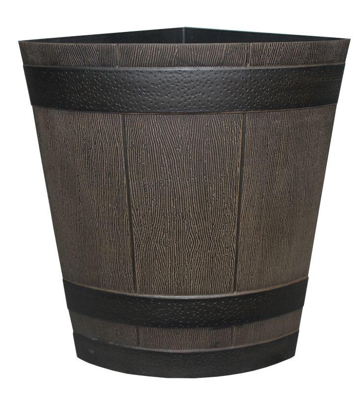 1/4 Whiskey Barrel Kentucky Walnut