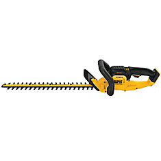 20V MAX Lithium-Ion Cordless 22-inch Hedge Trimmer (Tool Only)