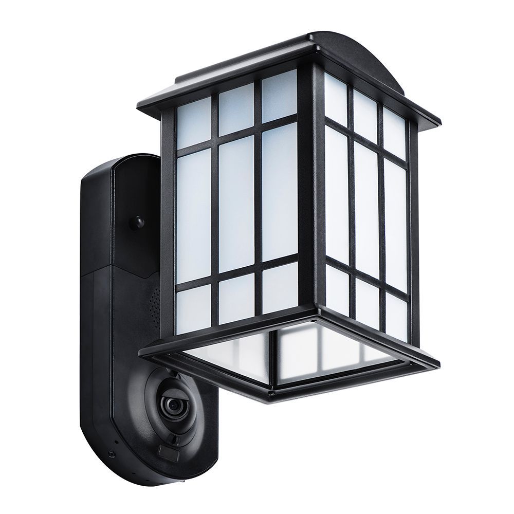 Maximus Maximus Craftsman Smart Security Light The Home
